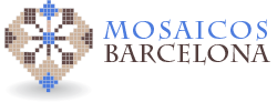 MosaicosBarcelona | Logotipo