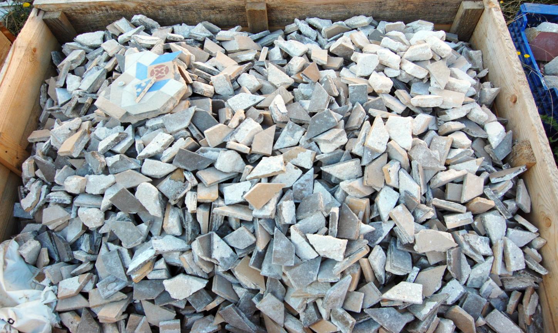 Mosaicosbarcelona compra y venta de suelo nolla antiguo for Suelo hidraulico antiguo