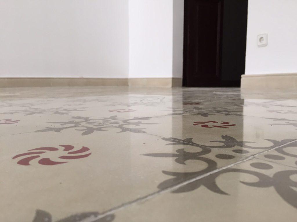 Mosaicosbarcelona restauracion de pavimentos antiguos for Pavimentos barcelona