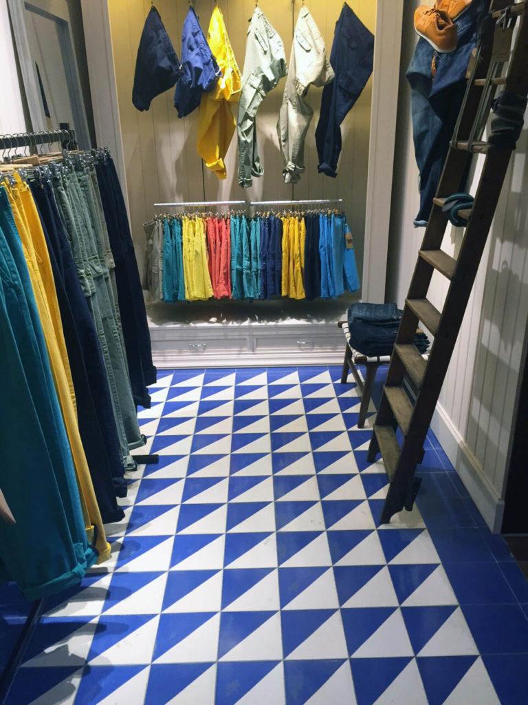MosaicosBarcelona | Restauracion y Decoración con mosaico hidraulico tienda en Barcelona
