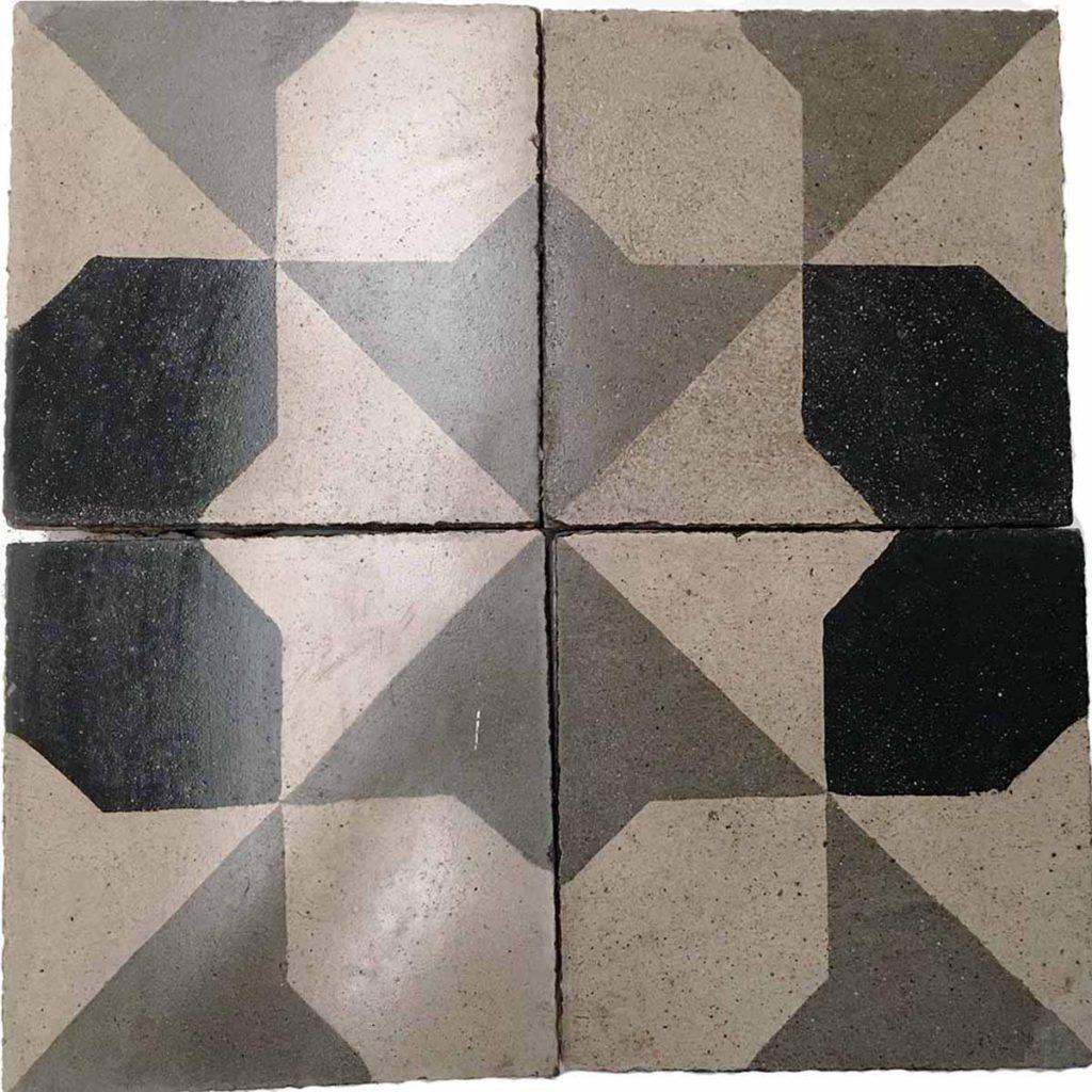 Mosaico Hidráulico Recuperado 301