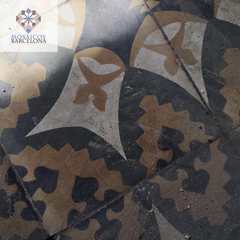 MosaicosBarcelona-Reparacion-de-pavimentos-hidraulicos-originales-en-reforma-de-Barcelona