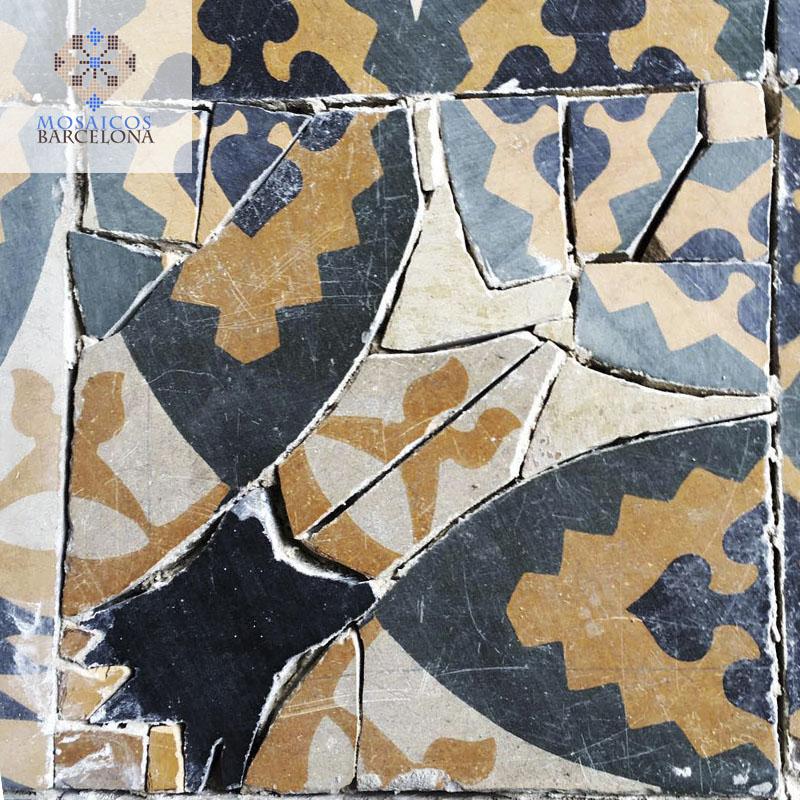 MosaicosBarcelona-Restauración-de-mosaicos-hidraulicos-en-vivienda-de-Barcelona