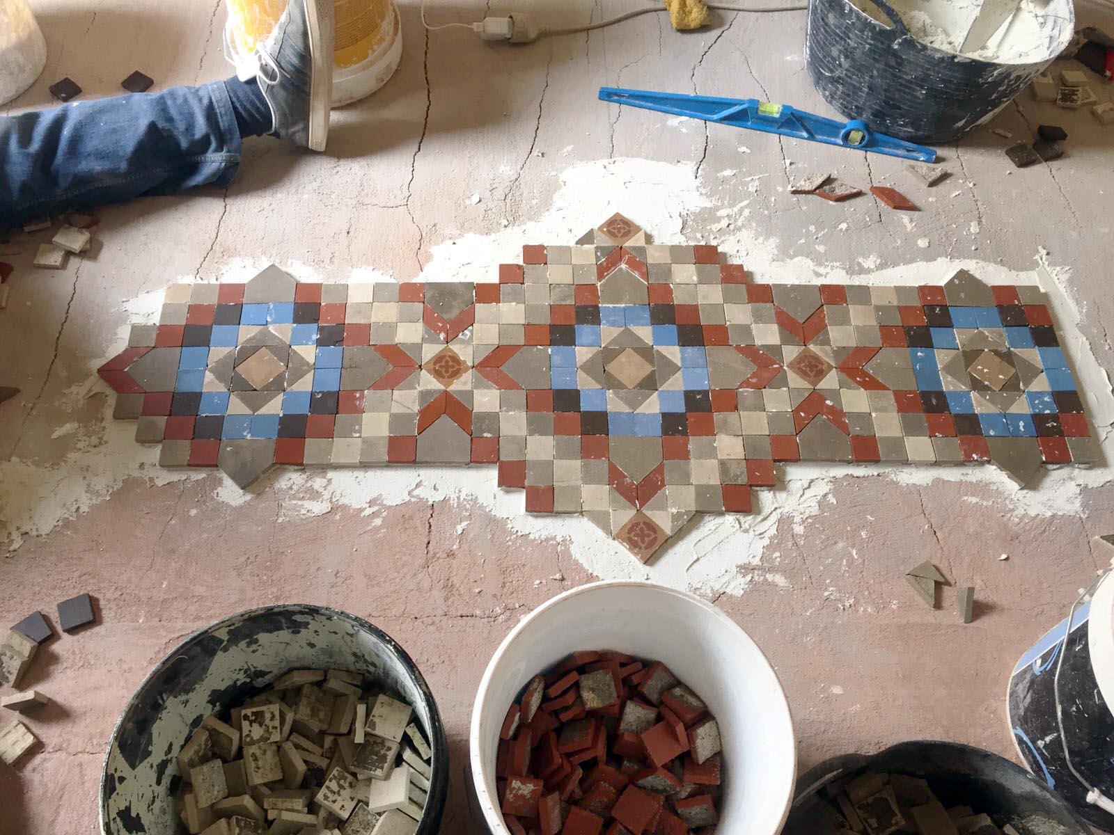MosaicosBarcelona-Recuperacion-suelo-nolla-en-vivienda-calle-Trafalgar-Barcelona-24