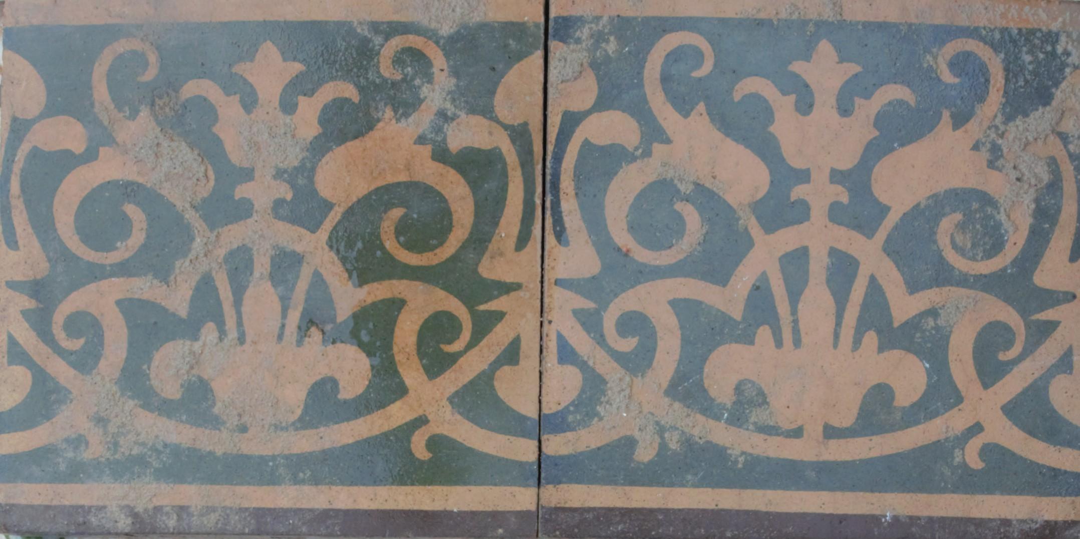 Mosaico Hidráulico 101 Image